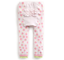 VB Legging 12-24m - Apples