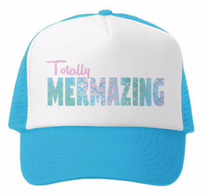 GS Totally Mermazing Aqua