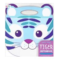 Sketchbook - Tiger