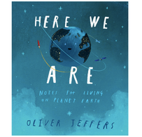 Here We Are (Book)