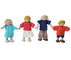 PT Doll Family 7415