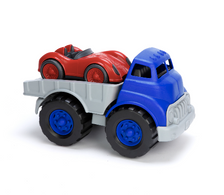 GT Flatbed Truck & Race Car