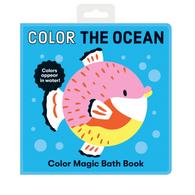 Color The Ocean