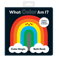 What Color Am I