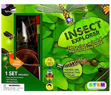 SB Insect Explorer