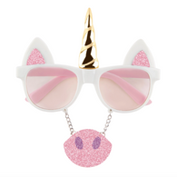 SL Dress Up Unicorn Glasses