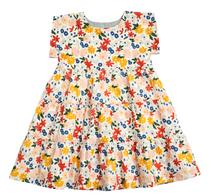 PC Peachy Dress