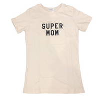 BF Tee - Super Mom - Small