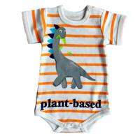 ES Onesie - Plant Based