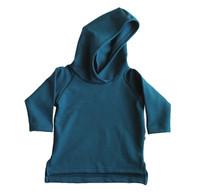 BS Hoodie Mor Blue