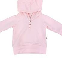 BS Hoodie Pink