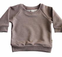 BS Sweatshirt Choc