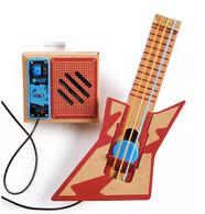 Tech - Electro Guitar Kit