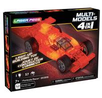 LP 4 in 1 - Formula Racer