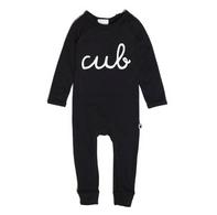 TB Romper Cub