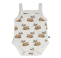 TB Playsuit Fawn
