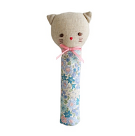 AR Squeaker Odette Kitty Liberty Blue
