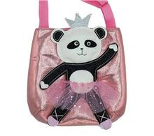 L & M Ballet Panda Bag