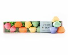TW Chalk Gemstones
