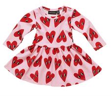RYB Dress More Love