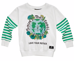 RYB L/S Mother Earth