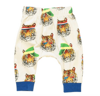 RYB Pants Retro Tiger