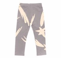 OM Leggings- Grey