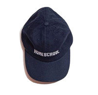 TC Hat- Homeschool- 2-5yr