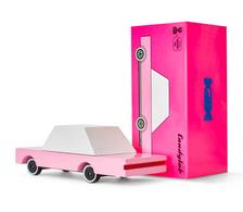 Candylab - Pink Sedan