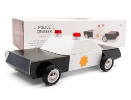 Candylab- Police Cruiser