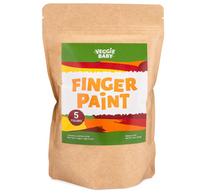 Veggie Baby Finger Paints