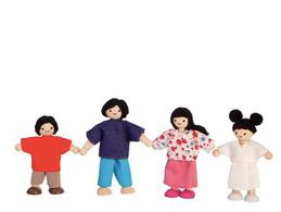 PT Doll Family 7417