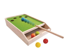PT Ball Shoot Board Game