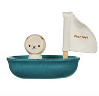 PT Sailing Boat - Polar Bear