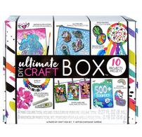 FA Ultimate DIY Craft Box