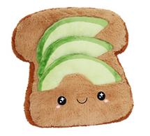 SQ Avocado Toast