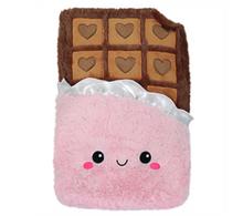 SQ Comfort Chocolate Bar