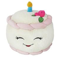 SQ Birthday Cake