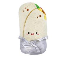 SQ Comfort Food Burrito