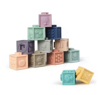 Silicone Soft Building Blocks