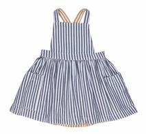 HB Dress Stripe
