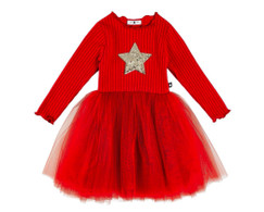PH Tutu Star Red