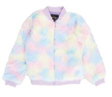 RYB Faux Fur Jacket
