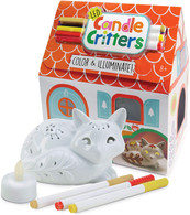 BS Candle Critters - Fox