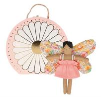 Meri Meri - Butterfly Daisy Mini Suitcase & Doll