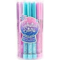Glitter Pen - Celestial Stars