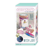 BS Wish Craft Wish Jar