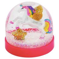 PP Snow Globe - Unicorn