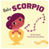 Baby Scorpio