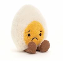 JC Boiled Egg Sorry